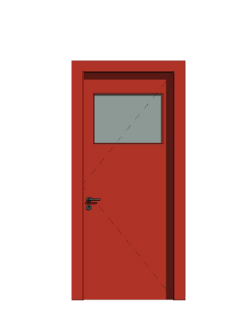 Puertas correderas revit