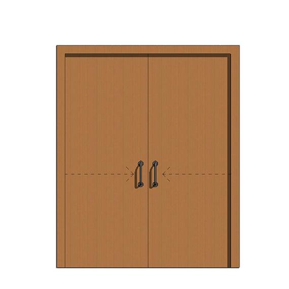 Puerta corredera 7