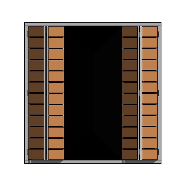 porticón 1