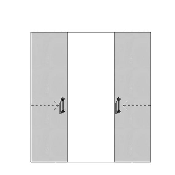 Puerta corredera 5