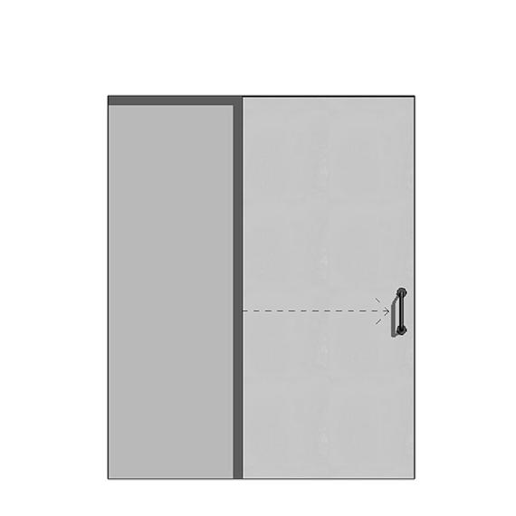 Puerta corredera 11