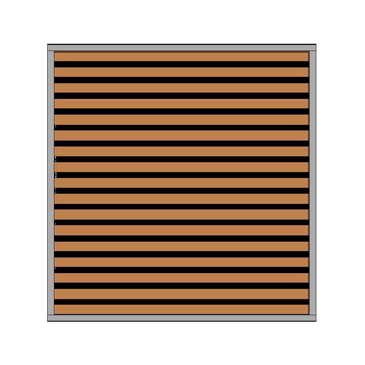 porticón 11