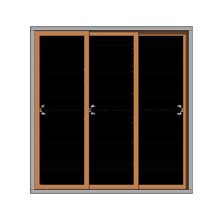 porticón 8